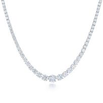 Kwiat_Platinum_Riviera_Diamond_Necklace,_11.63cttw