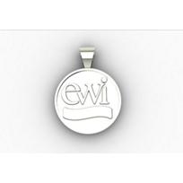 EWI_10K_White_Gold_Charm