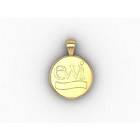EWI_14K_Yellow_Gold_Charm