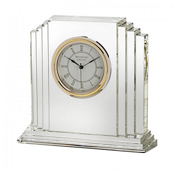Corporate-Waterford Metropolitan Clock, Large