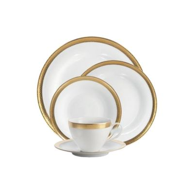 Michael Aram Goldsmith Dinnerware