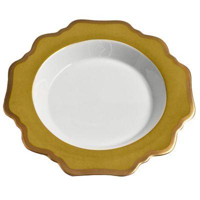 Anna Weatherley Anna's Palette Meadow Green Dinnerware