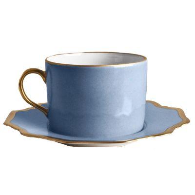 Anna Weatherley Anna's Palette Sky Blue Dinnerware