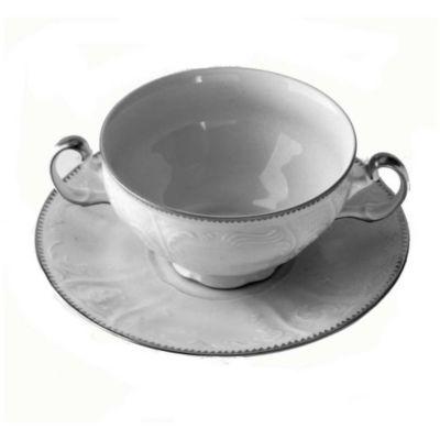 Anna Weatherley Simply Anna Platinum Dinnerware