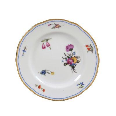 Bernardaud A La Reine Dinnerware