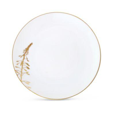 Bernardaud Vegetal Bread and Butter Plate
