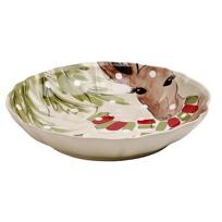 casafina_deer_friends_linen_large_serving_bowl