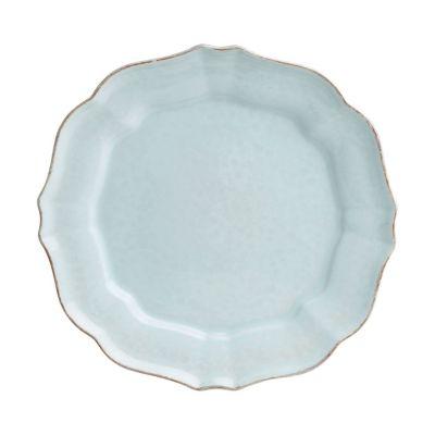 casafina impressions blue dinnerware