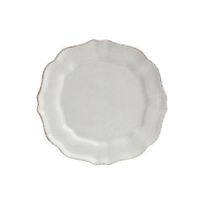 casafina impressions white dinnereware
