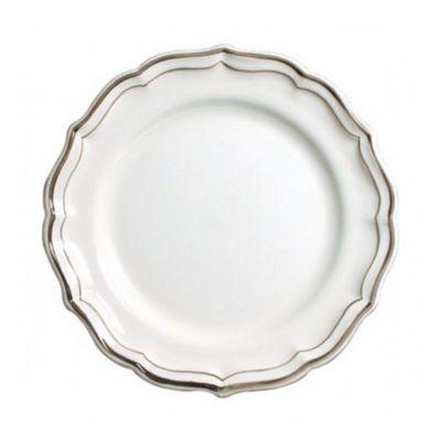Gien Filets Taupe Dinnerware