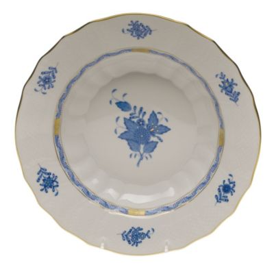 Herend Chinese Bouquet Blue Dinnerware