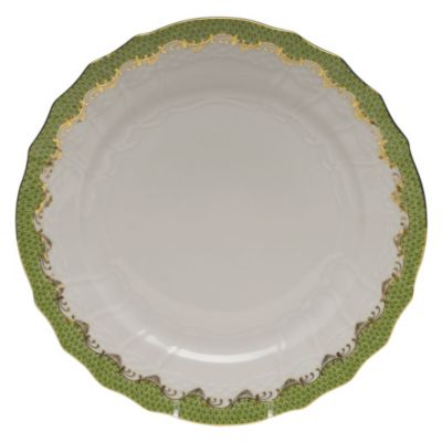 Herend Fish Scale Dinnerware