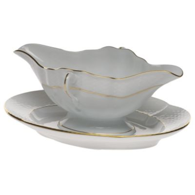 Herend Golden Edge Dinnerware