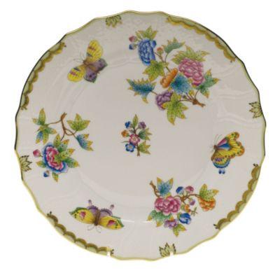 Herend Queen Victoria Dinnerware