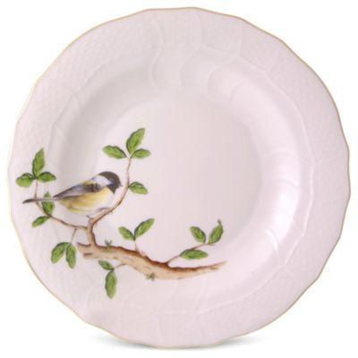 Herend Songbird Dinnerware