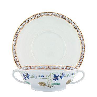 Haviland Imperatrice Eugenie Dinnerware