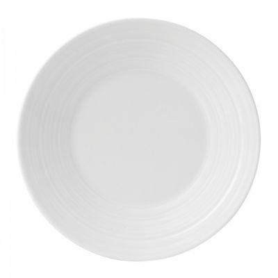 Jasper Conran White Bone China Dinnerware