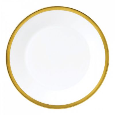 Jasper Conran Gold Dinnerware`