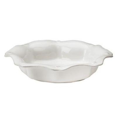 Juliska Berry and Thread White Dinnerware