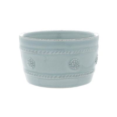 Juliska Berry & Thread Blue Dinnerware