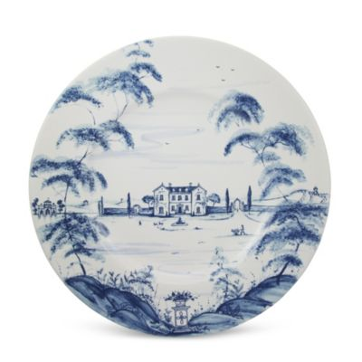 Juliska Country Estate Dinnerware