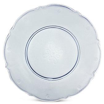 Juliska Colette Dessert Plate, Blue