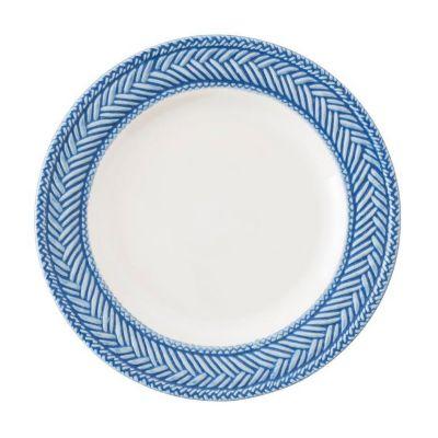 Juliska Le Panier White Delf Dinnerware