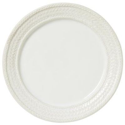 Juliska Le Panier Whitewash Dinnerware