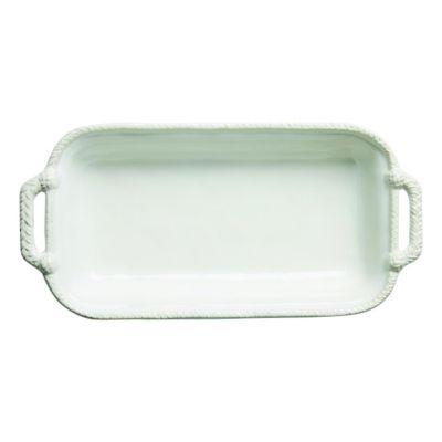 Juliska Le Panier White Dinnerware