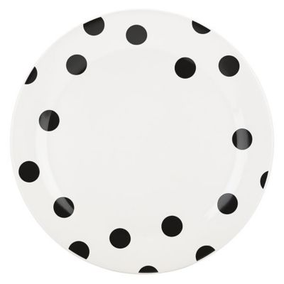 Kate Spade All In Good Taste Deco Dot Dinnerware