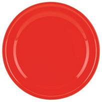 Kate_Spade_All_In_Good_Taste_Scalloped_Red_Dinner_Plate