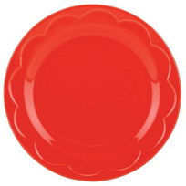 Kate_Spade_All_In_Good_Taste_Scalloped_Red_Accent_Plate