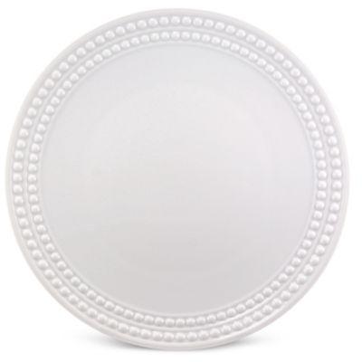 L'Objet_Perlee_White_Dinnerware