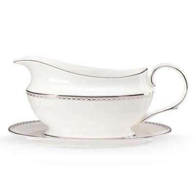 Lenox Pearl Platinum Dinnerware
