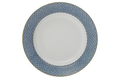 Mottahedeh Blue Lace Dinnerware