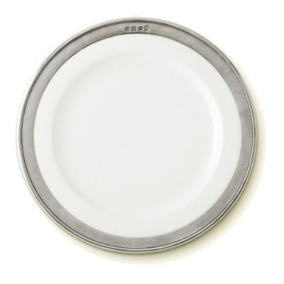 Match Convivio Classic White Dinnerware