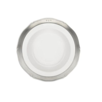 Match Pewter Viviana Dinnerware