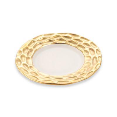 Michael Wainwright Truro Gold Dinnerware