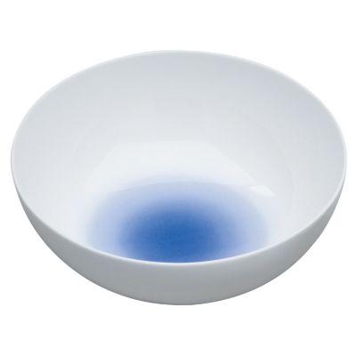Nikko Coud Indigo Blue Dinnerware