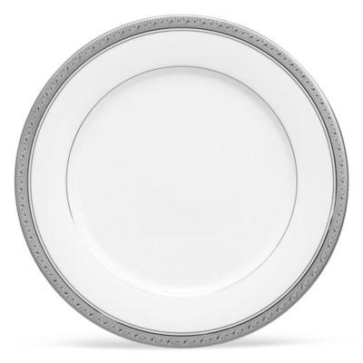 Noritake Crestwood Platinum Dinnerware