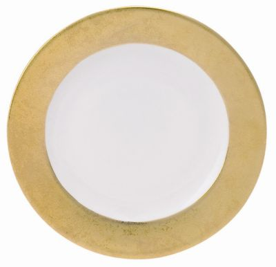 Philippe Deshoulieres Carat Gold Dinnerware