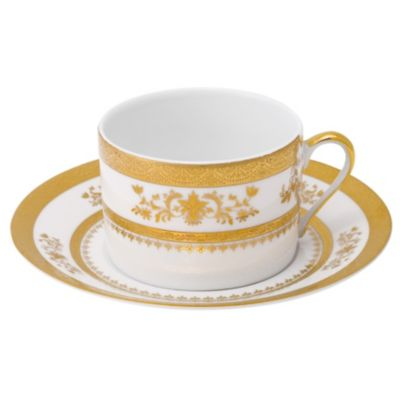 Philippe Deshoulieres Orsay White Dinnerware