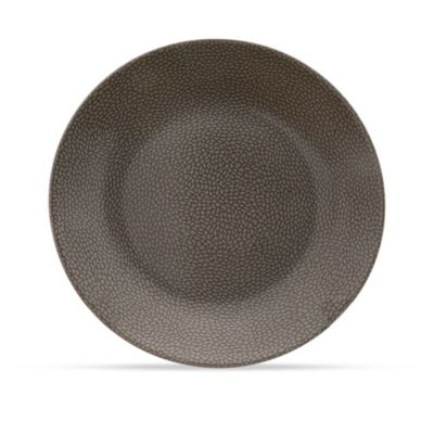 Philippe Deshoulieres Seychelles Taupe Dinnerware