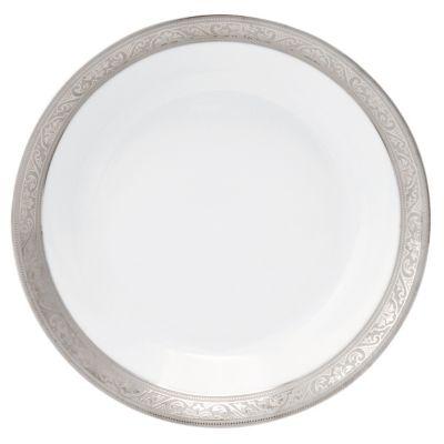 Philippe Deshoulieres Trianon Platinum Dinnerware