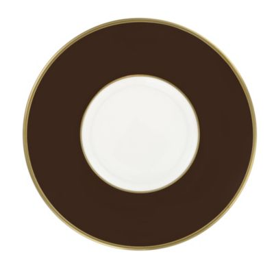 Pickard ColorSheen Chocolate Gold Ultra White