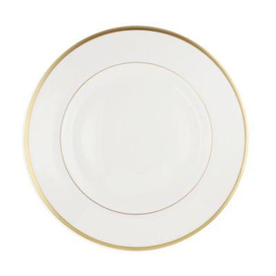 Pickard Signature Ivory Gold Dinnerware