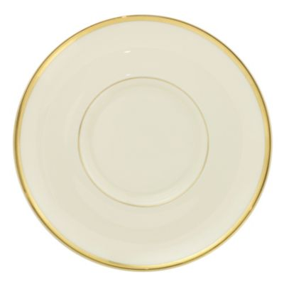 Pickard Signature Ivory with Gold Dinnerware