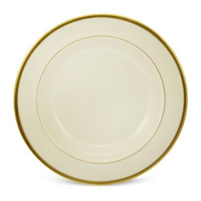 Pickard Signature Ivory & Gold Dinnerware