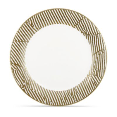 Pickard Kelly Wearstler Bedford Ultra White Dinnerware
