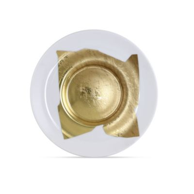 Pickard Kelly Wearstler Doheny Ultra White Dinnerware